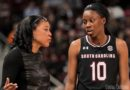 CHALLENGE ACCEPTED by Dawn Staley