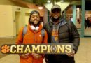 CHAMPIONSHIP PEDIGREE by Tee Martin